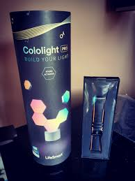 LIFESMART COLOLIGHT PRO 6PCS