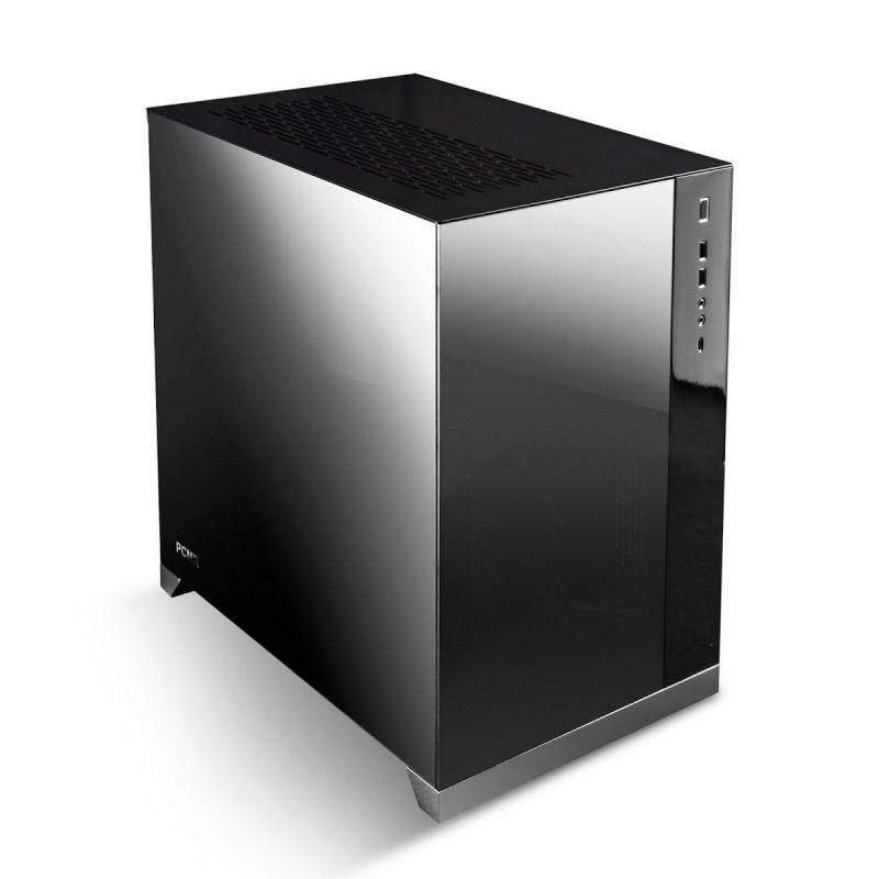 PC-O11D PCMR | Lian Li O11 Dynamic PCMR Special Edition ATX Mid Tower Gaming Computer Case, PCMR Edition