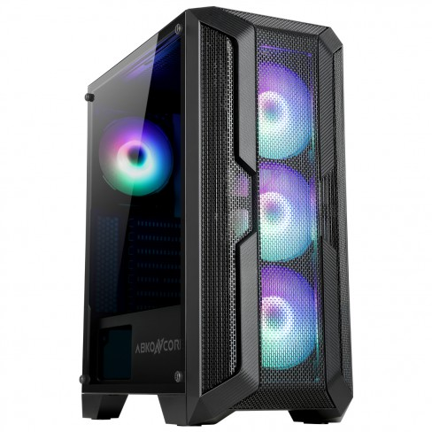 Gaming PC Setup AED 2799