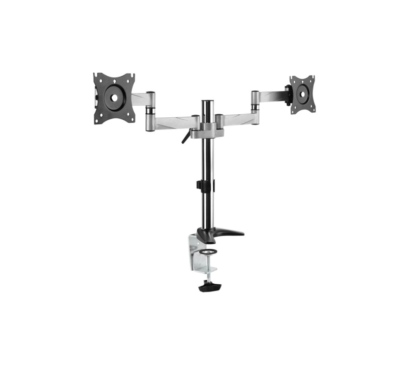 SKILL TECH MONITOR DESK MOUNT FOR LED/LCD MONITORS