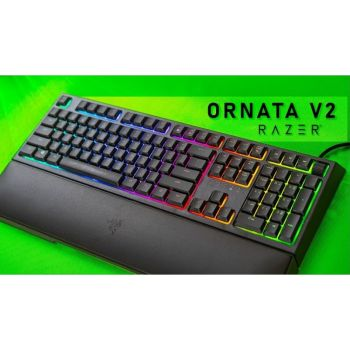 RAZER-ORNATA V2 -KEYBOARD