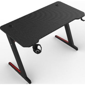 ANDA SEAT GAMING DESK STANDARD EDITION BLACK