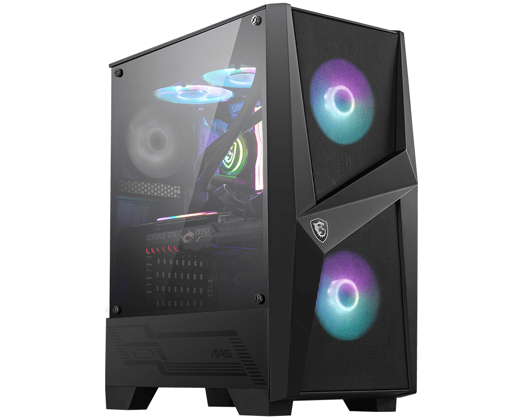 GAMING PC 2.1 GTX 1650