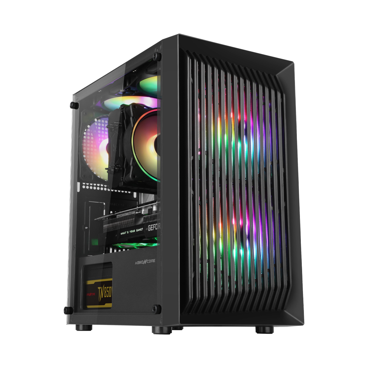 Gaming PC Starter AED 2899