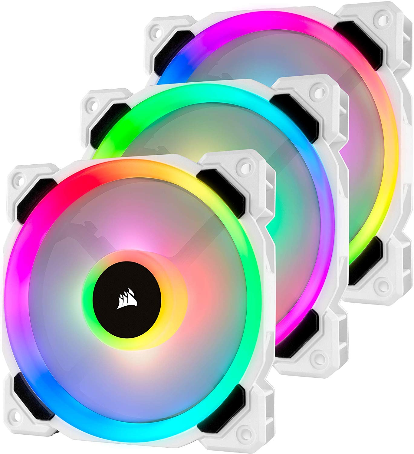 CORSAIR LL 120 x3  RGB FAN