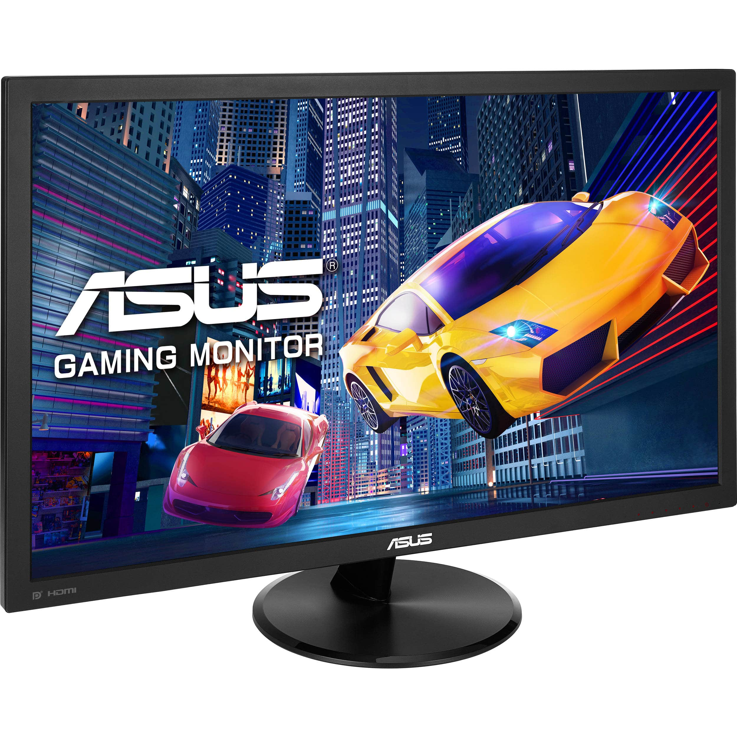ASUS MG28UQ 28-Inch 4K UHD Gaming Monitor (4K UHD (3840x2160), FreeSync, Flicker Free, Low Blue Light, Black) | MG28UQ
