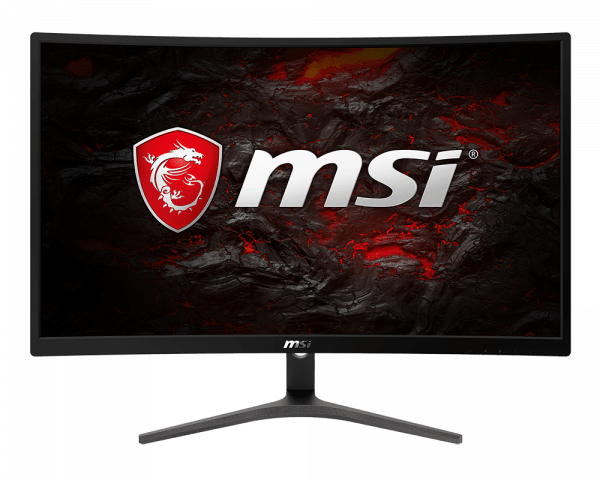 MSI Optix G241VC Full HD FreeSync Gaming Monitor 24