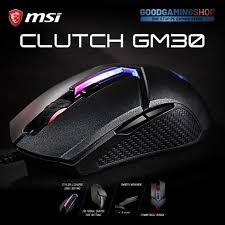 MSI CLUTCH GM30 GAMIMG MOUSE