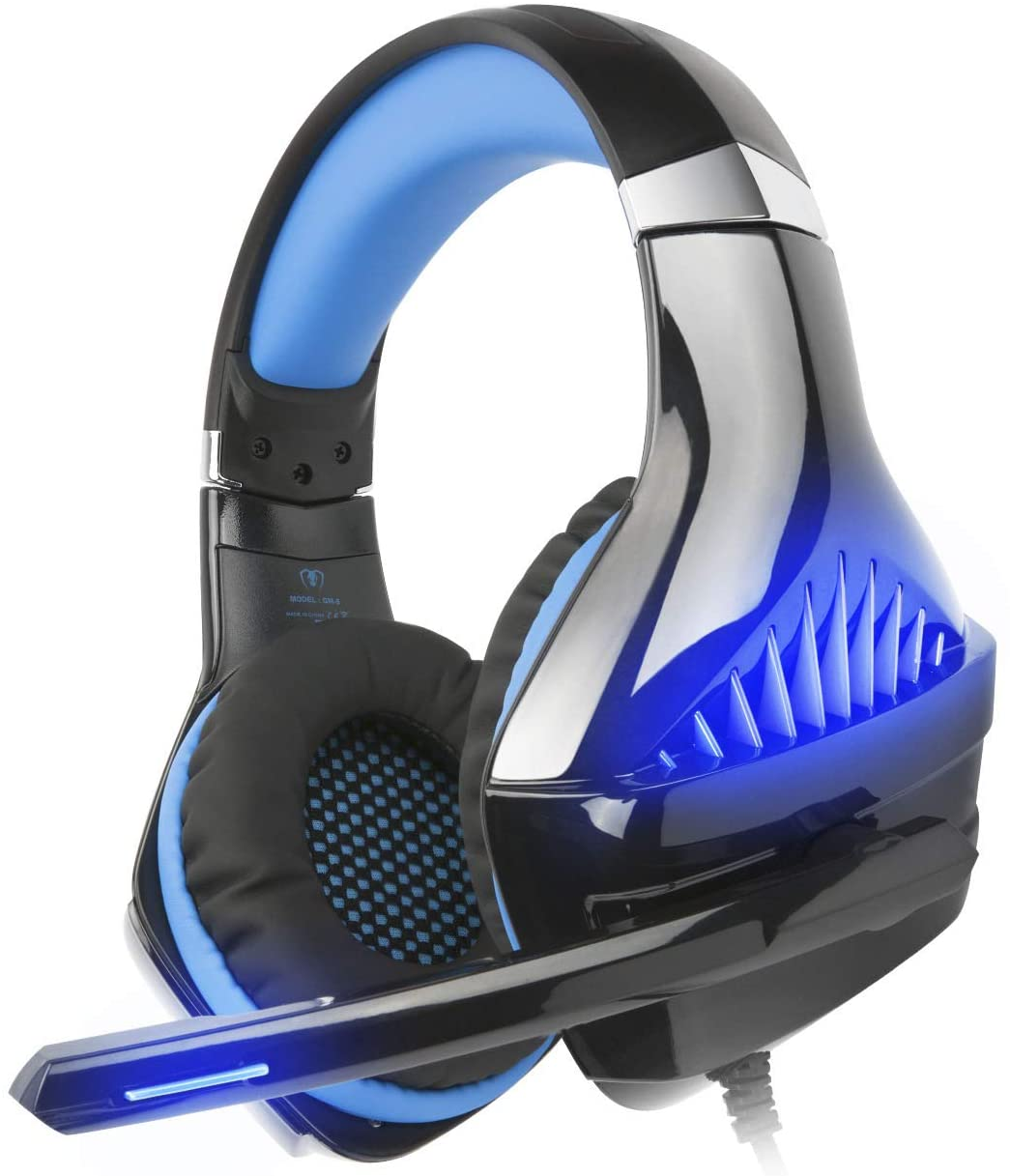 BEEXCELLENT PRO GAMING HEADSET GM-5