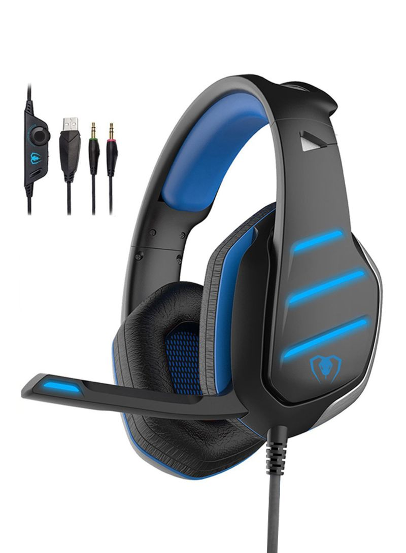 BEEXCELLENT PRO GAMING HEADSET GM-3