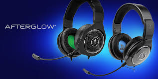 AFTERGLOW  AG6  STEREO GAMING  HEADSET