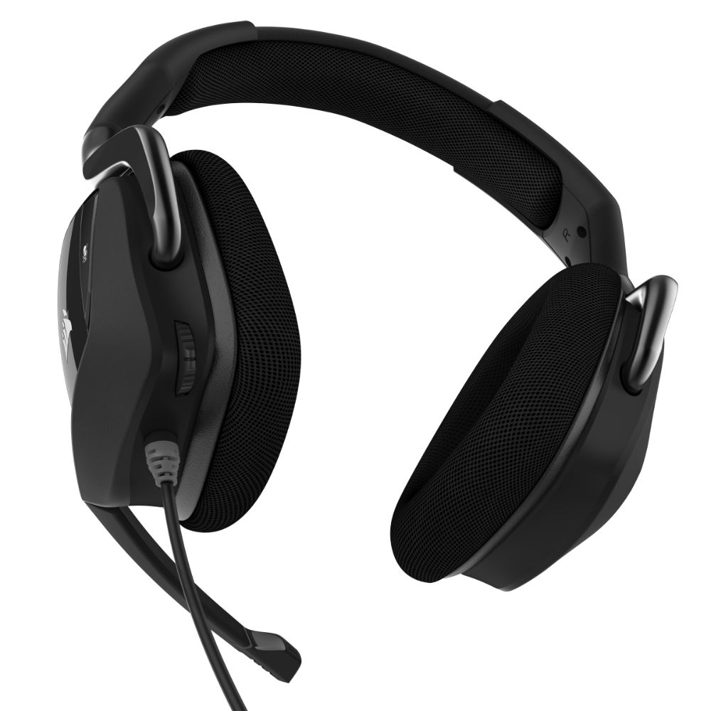 CORSAIR VOID ELITE SURROUND PREMIUM GAMING HEADSET WITH 701 SURROUND SOUND